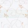 Выберите Цвет ткани Зебра: белый валенсия
