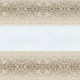 Выберите Цвет ткани Зебра АРАБЕСКА: светло-бежевый