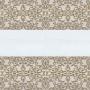 Выберите Цвет ткани Зебра АРАБЕСКА: бежевый
