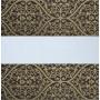 Выберите Цвет ткани Зебра: коричневый бергама