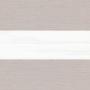 Выберите Цвет ткани Зебра ЛОФТ: бежевый